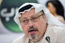 Jamal Khashoggi (Photo Credit: The Independent)