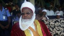 Emir of Katsina, Abdulmumin Kabir