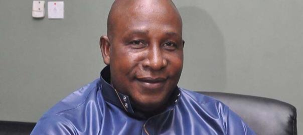 Veteran Nigerian actor, Adebayo Salami popularly known as Oga Bello