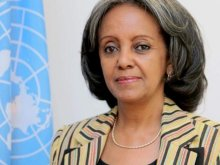 Sahle-Work Zewde [Picture: The Star, Kenya]