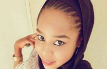 Hauwa Liman, a staff of the Red Cross kidnapped and killed by Boko Haram (Photo Credit: Vanguard)