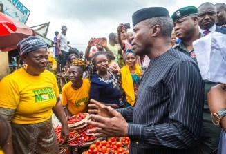 TraderMoni in Bodija and Oje Market in Ibadan by Novo Isioro0