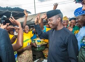 TraderMoni in Bodija and Oje Market in Ibadan by Novo Isioro