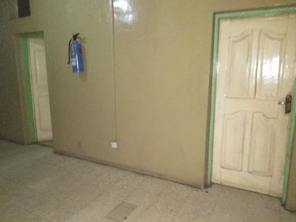 Cumberland rooms go for GHC 10 for short time