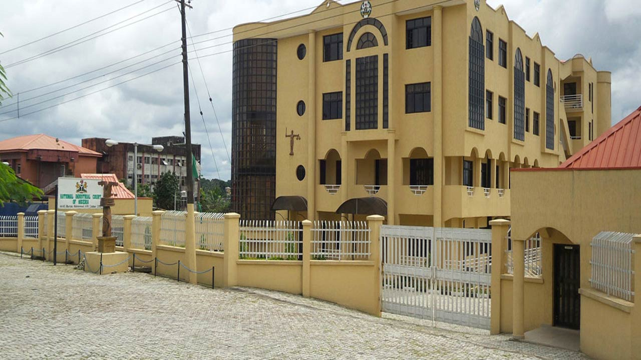 Industrial court orders resident doctors to resume work immediately.