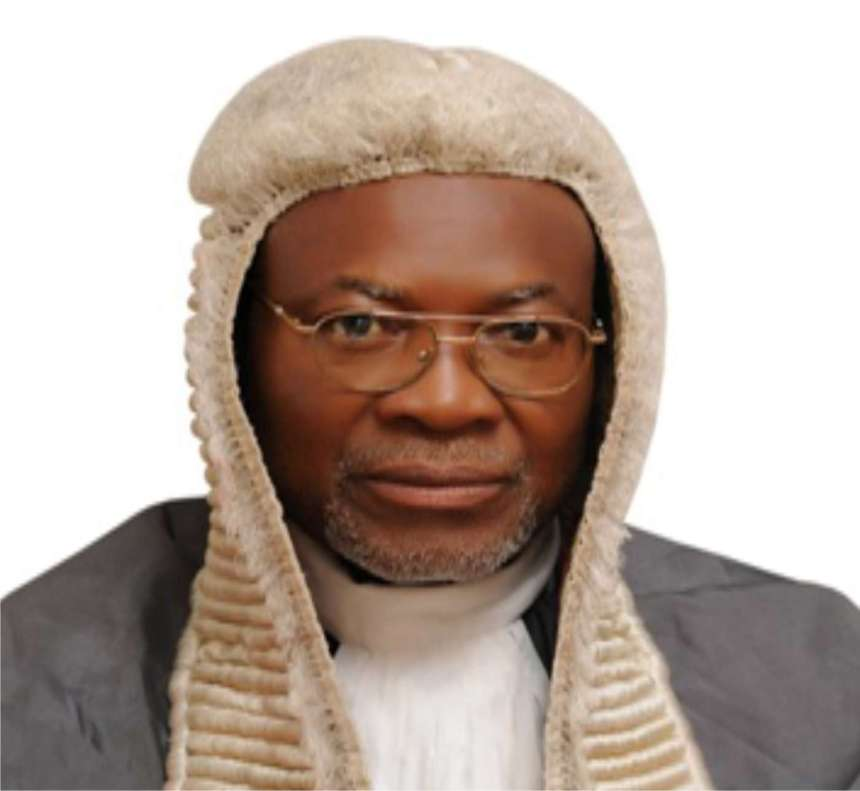 Suleiman Dikko [Photo: Newswire Law and Events]