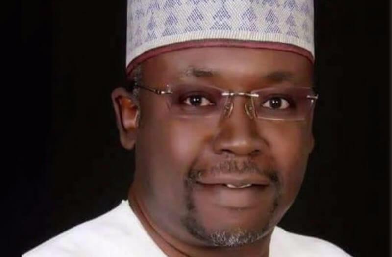 NEMA boss Mustapha Maihaja