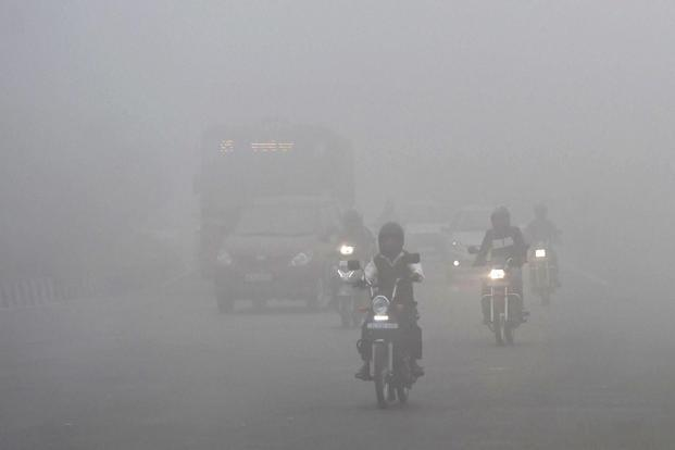 Air pollution level continues to worsen in New Delhi [Photo: India Today]