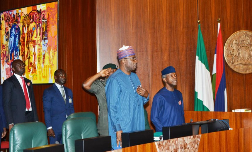 Image result for FEC approves N9.6b for Eleven Ecological intervention Projects
