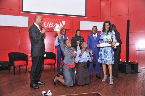 Picture of UBA Foundation 2018 Grand Finale