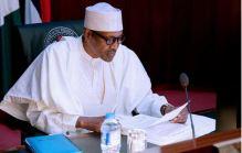 President Muhammadu Buhari 2