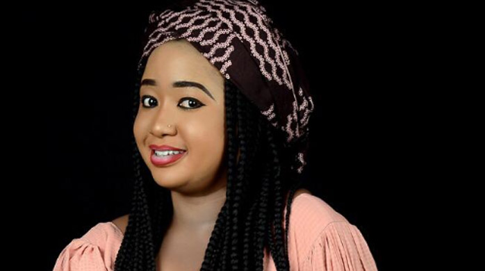 The actress speaks on some of her unique experiences in the Kannywood industry, prospects.