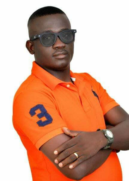 Late Ibrahim Sakaba