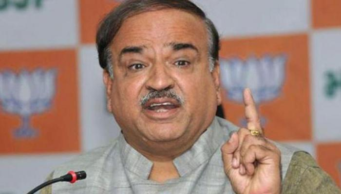 Ananth Kumar [Photo: The Wire]