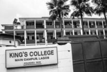 Kings College, Lagos