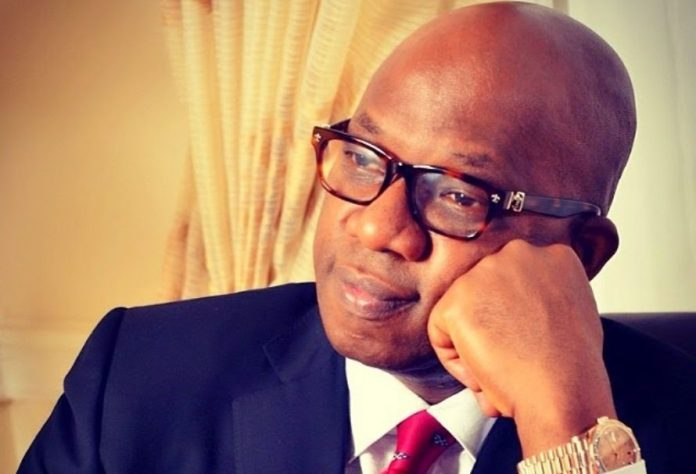 Ogun APC governorship candidate Dapo Abiodun in certificate scandal, risks disqualification