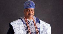 Akarigbo of Remo Kingdom