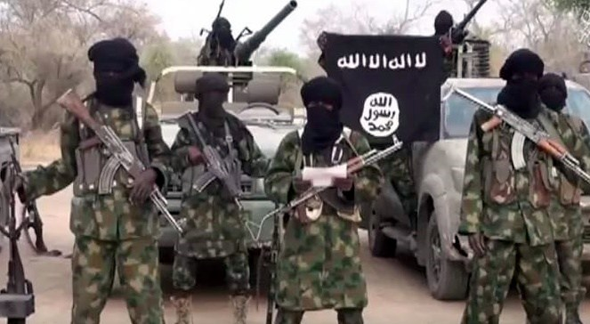 Suspected Islamists kill at least 65 in northeast Nigeria