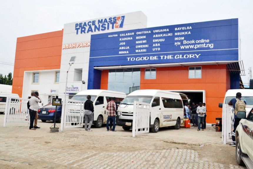 Peace Mass Transit: A grain of mustard seed