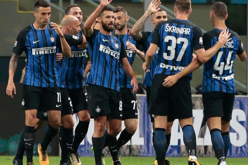 Inter Milan squad