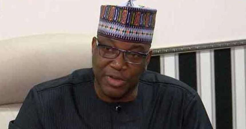 John Momoh, the Chairman of Channels Media Group (Photo Credit: Pulse)