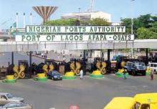 Nigerian Ports Authority. [PHOTO CREDIT: NigerianEye]