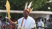 Obi of Onitsha, Alfred Acehebe (Photo Credit: Guardian Nigeria)