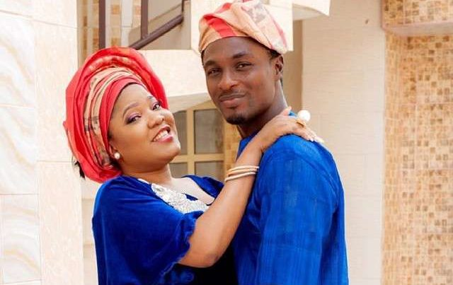 Toyin Abrahim and Adeniyi Johnson - Photo Credit: Pulse