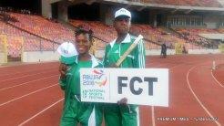 FCT Teams
