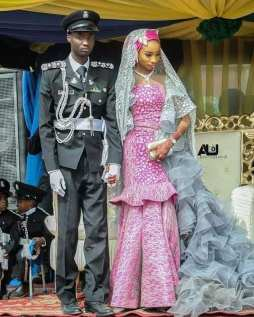 PHOTOS: Emir Sanusi's son weds in Kano
