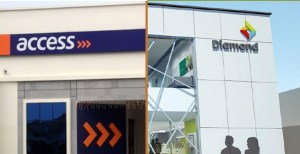 PIC MIX: Access Bank - Diamond Bank