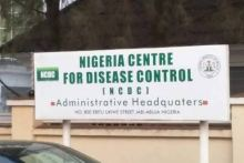 Nigeria Centre for Disease Control (NCDC)