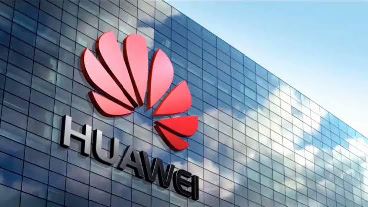 Huawei Technologies. [PHOTO CREDIT: The Sun Nigeria]