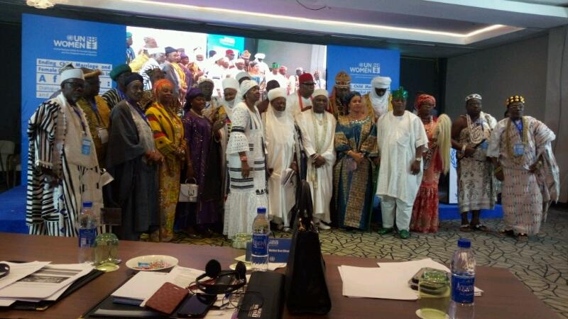 Female Genital Mutilation Fgm Nigeria Mrs Efe Osas