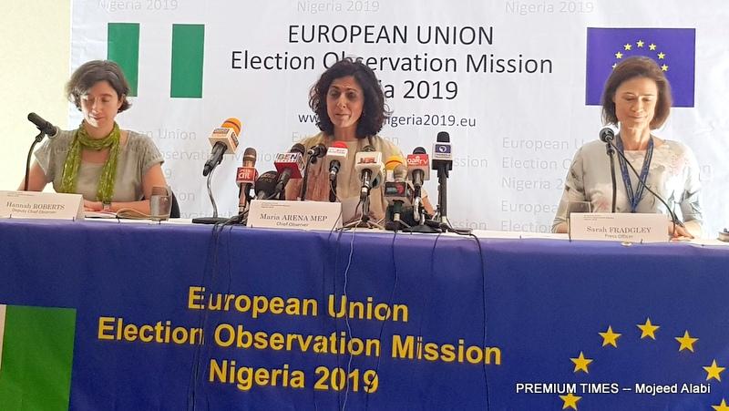 EU Observation Mission