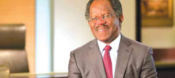 Adebayo Ogunlesi [Photo: Guardian]