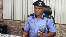 Police Spokesperson, Frank Mba (Photo Credit: The Guardian Newspaper)