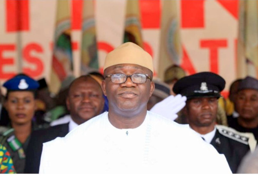 Court of Appeal affirms Fayemi's election as Ekiti Governor