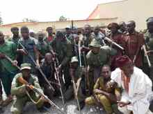 Borno govt to deploy hunters to fight Boko Haram