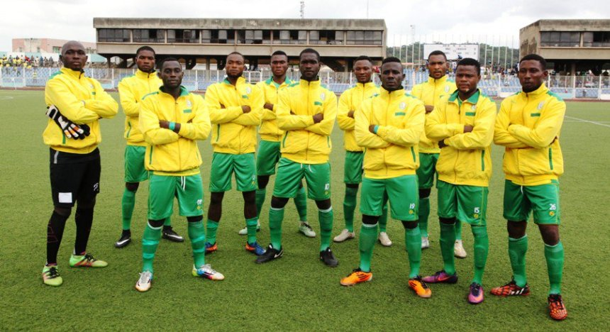 Bendel Insurance Three Other Teams Promoted To Nigeria Pro Football