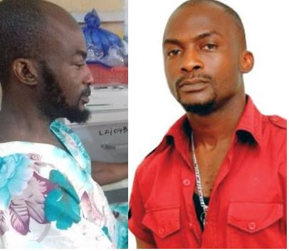 Rapper Lord of Ajasa solicits funds to undergo surgery