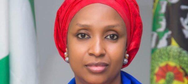 NPA MD, Hadiza Bala Usman