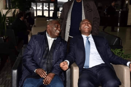 Atiku in America first time in 12 years. [PHOTO CREDIT: Facebook Page of Phrank Shaibu.]