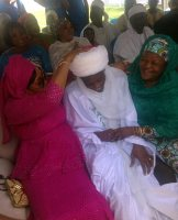 Ahmed Musa,s loses mom