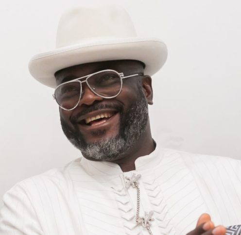 Dumo Lulu-Briggs, the Governorship candidate of the Accord Party in Rivers State