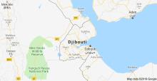 Djibouti (Photo Credit: Google Map)