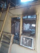 Fire razes studio at Nnamdi Azikiwe University
