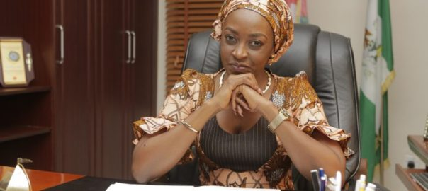 Kate Henshaw as Mabel King