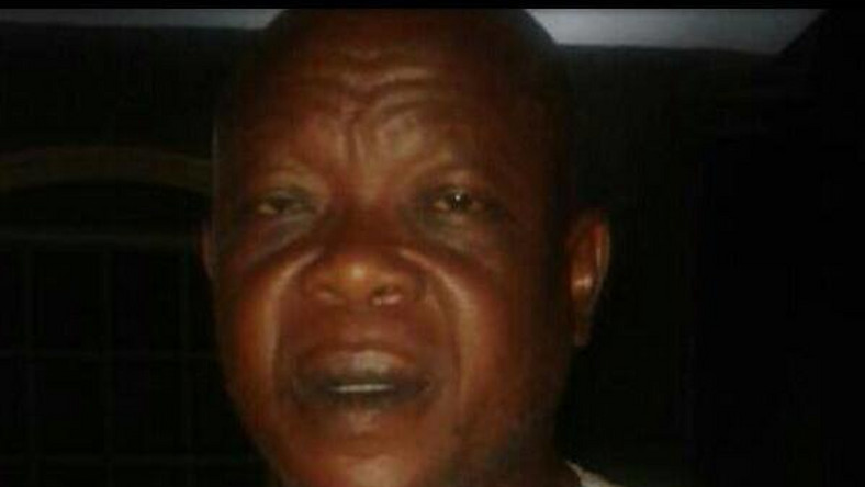 Late Yoruba movie actor, Alfred Rotimi, has died