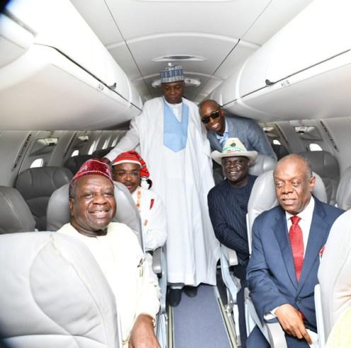 Akwa Ibom unveils Ibom Air